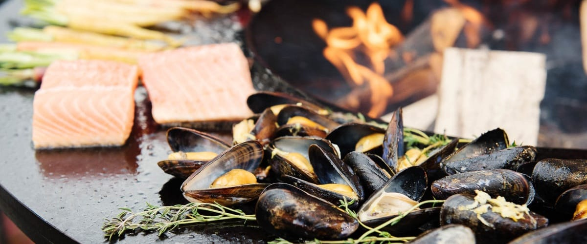 OFYR Mussels